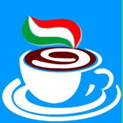 Włoski cafe