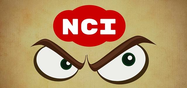 NCI łacina