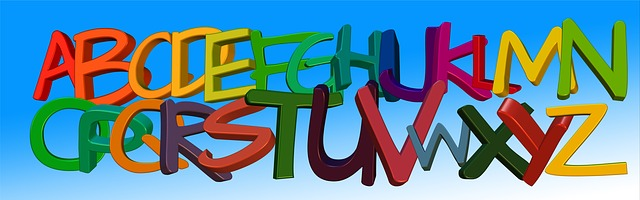 Alfabet łaciński 5 Najważniejszych Faktów łacina Globalnie