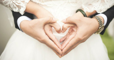Alleluja na ślub