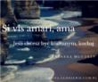 Sentencje łacińskie o miłości