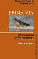 Książka do nauki łaciny liceum 2