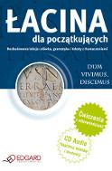 Książka do nauki łaciny początkujący