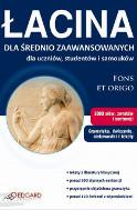 Książka do nauki łaciny - śr. zaaw.