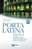 Książki do nauki łaciny dla liceum
