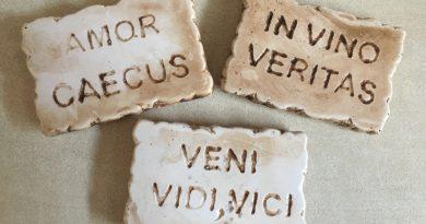 łacińskie magnesy