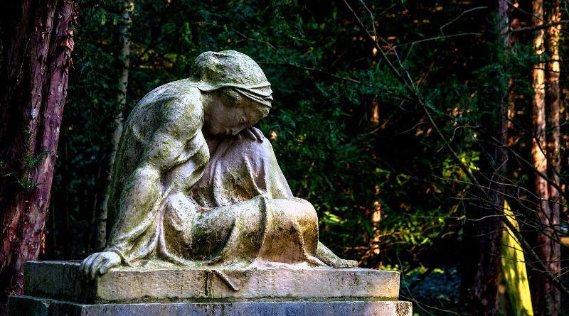 Modlitwa za zmarłego