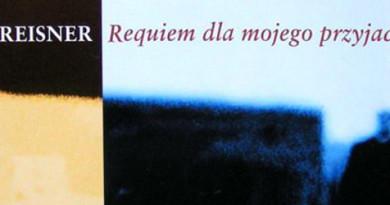 Requiem dla mojego przyjaciela