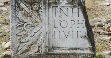 Rzymska poezja quiz