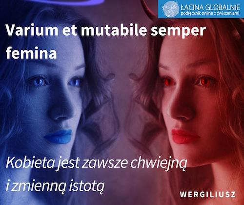Sentencje o kobietach